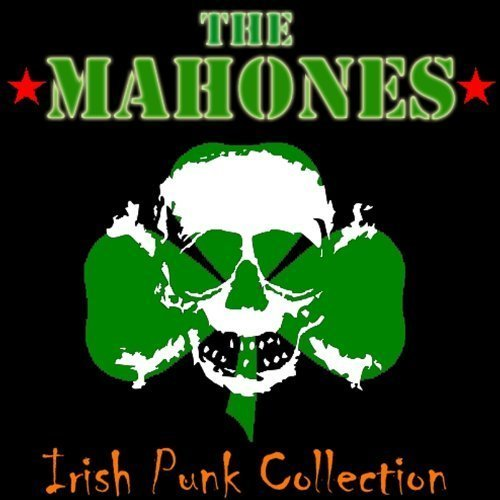 Mahones Irish Punk Collection