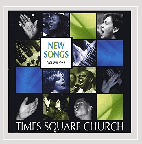 Times Square Church Vol. 1 Newsongs
