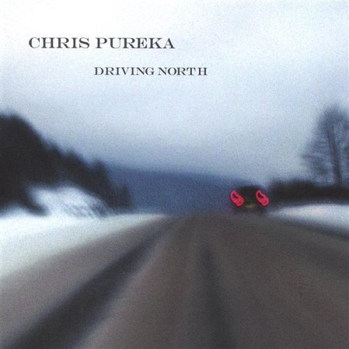 Chris Pureka Driving North Driving North