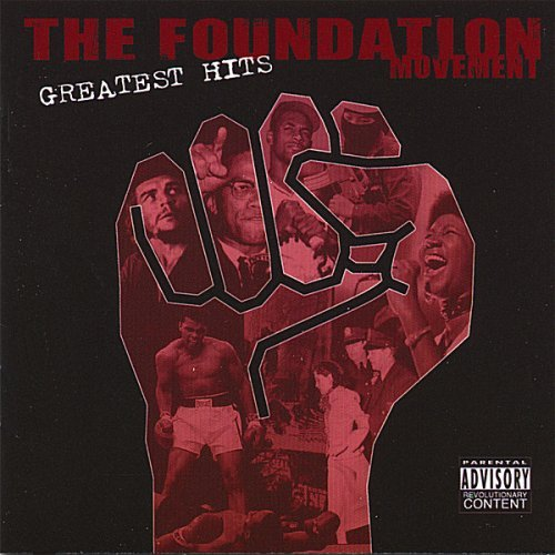 Foundation Movement Greatest Hits