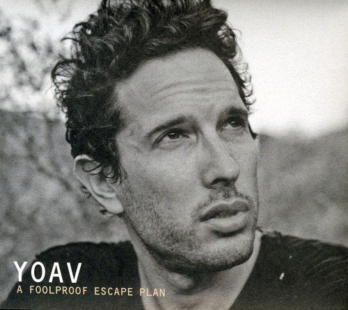 Yoav Foolproof Escape Plan Import Can