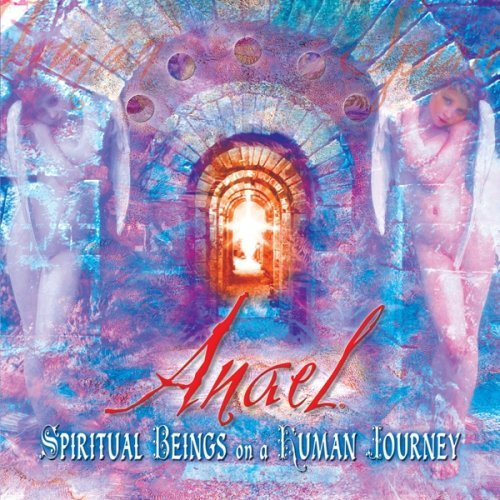 Anael Spiritual Beings On A Human Jo