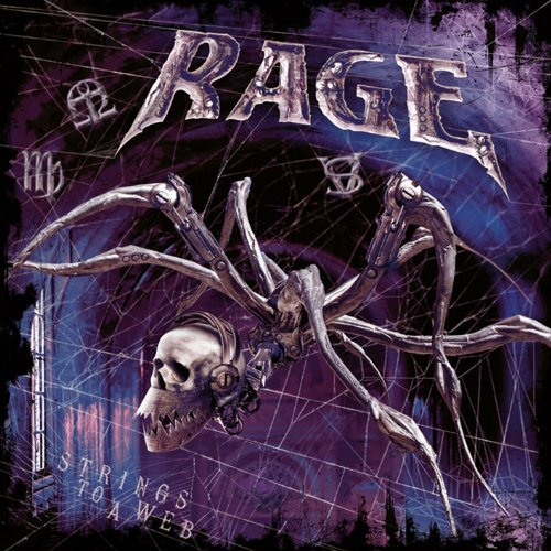 Rage Strings To A Web Incl. Bonus DVD