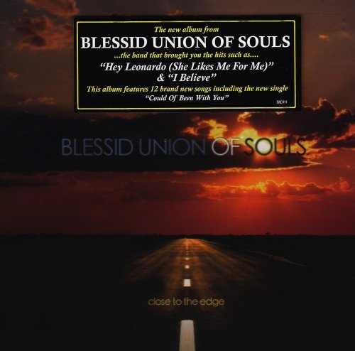 Blessid Union Of Souls Close To The Edge