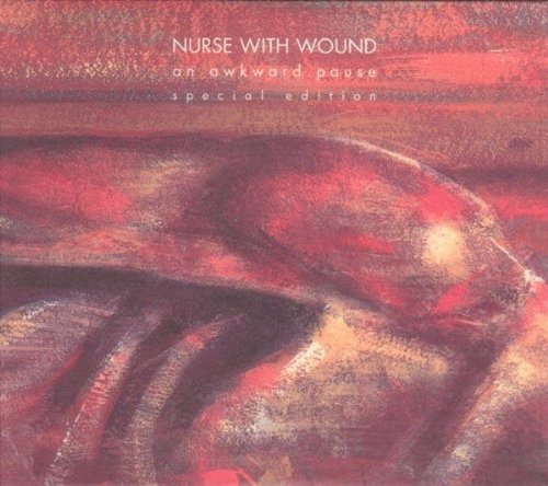 Nurse With Wound Awkward Pause Special Ed. 2 CD