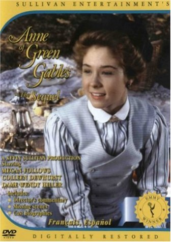 Anne Of Green Gables The Sequ Anne Of Green Gables Clr G