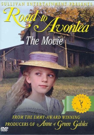 Road To Avonlea The Movie Road To Avonlea The Movie G