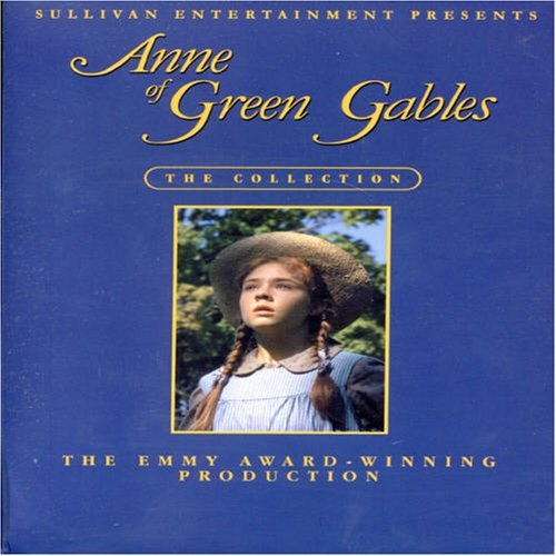 Anne Of Green Gables Trilogy Anne Of Green Gables Trilogy DVD Pg