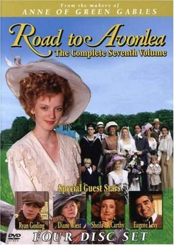 Road To Avonlea Season 7 Nr 4 DVD