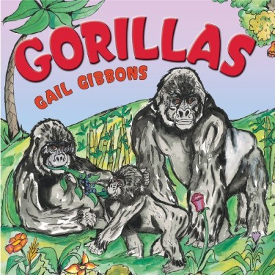 Gail Gibbons Gorillas