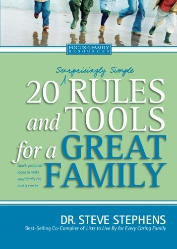 Steve Stephens 20 (surprisingly Simple) Rules And Tools For A Gre