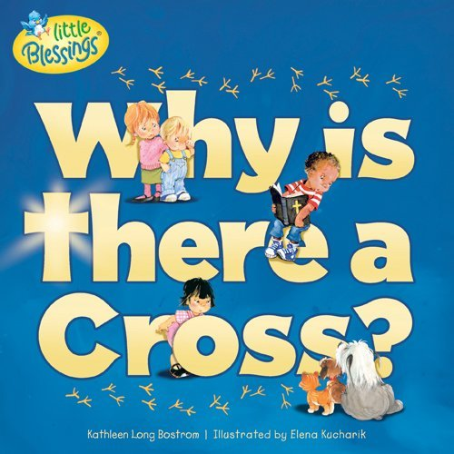 Kathleen Bostrom Why Is There A Cross?