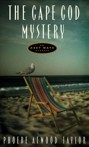 Phoebe Atwood Taylor Cape Cod Mystery Revised