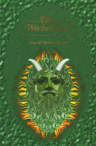 Janet Farrar The Witches' God