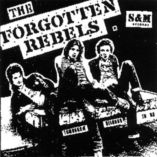 Forgotten Rebels Tomorrow Belongs To Us
