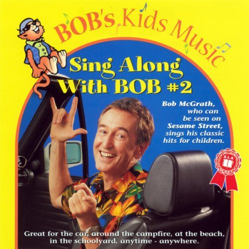 Bob Mcgrath Vol. 2 Sing Along With Bob