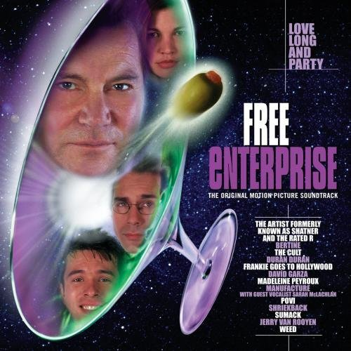 Free Enterprise Soundtrack Weed Manufacture Bertine Povi Van Rooyen Sumack Cult Garza