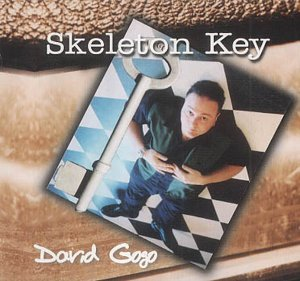 David Gogo Skeleton Key