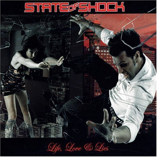 State Of Shock Life Love & Lies
