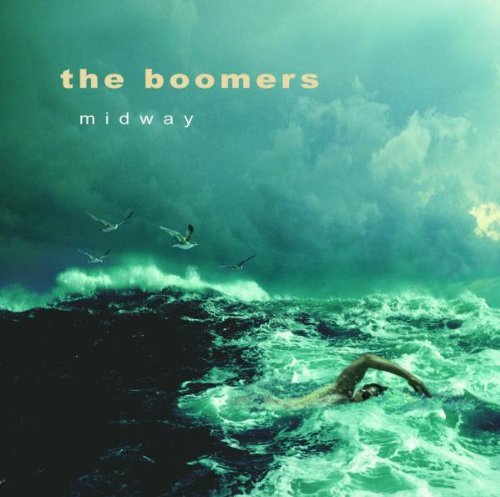 Boomers Midway Enhanced CD