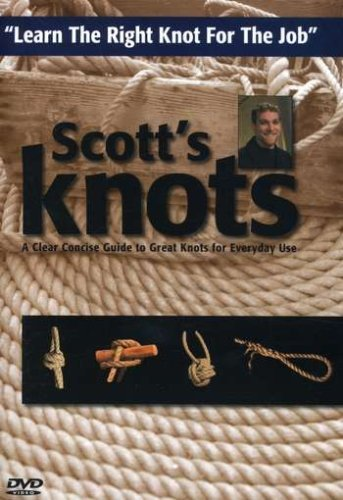 Scott's Knots Learn How To Tie Scott's Knots Learn How To Tie Clr Nr
