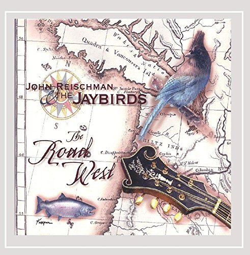 John & The Jaybirds Reischman Road West