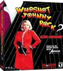Who Shot Johnny Rock Who Shot Johnny Rock Clr Nr Interactive