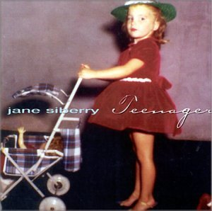 Jane Siberry Teenager