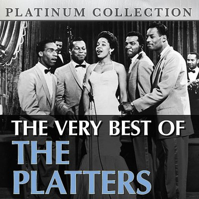 Platters Very Best Of The Platters