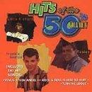 Hits Of The 50's Vol. 5 Hits Of The 50's Hits Of The 50's