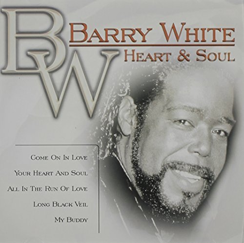 Barry White Barry White