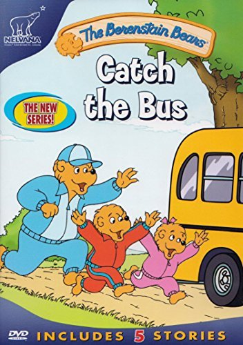Berenstain Bears Catch The Bus