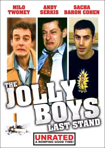 Jolly Boys Last Stand Jolly Boys Last Stand Nr