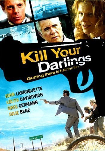 Kill Your Darlings Kill Your Darlings Nr