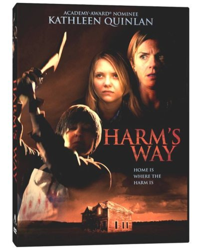 Harm's Way Quinlan Kathleen Nr