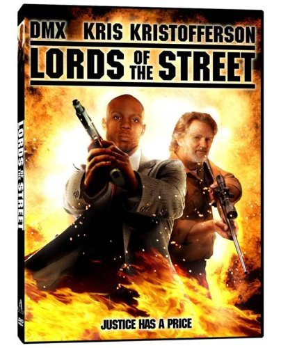 Lords Of The Street Lords Of The Street Nr