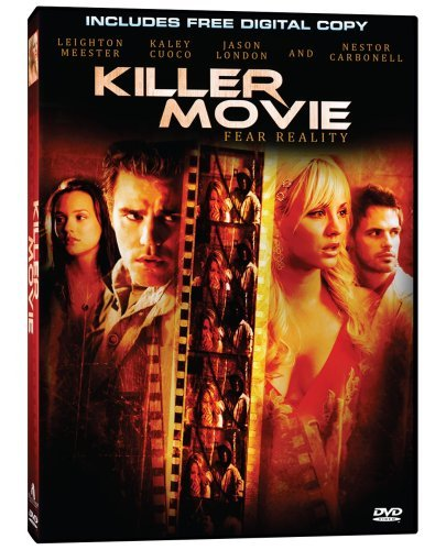Killer Movie Meester Cuoco Carbonell London Nr Incl. Digital Copy