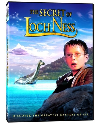 Secret Of Loch Ness Schust Meyer Marlinek Nr