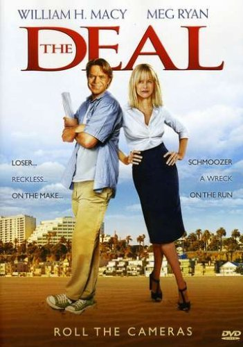 Deal Macy Ryan R 2 DVD