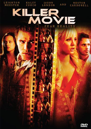 Killer Movie Meester Cuoco Carbonell London Nr