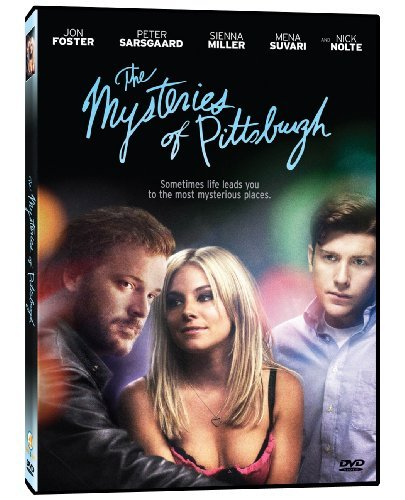 Mysteries Of Pittsburg Mysteries Of Pittsburg R