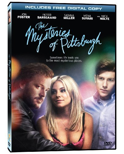 Mysteries Of Pittsburg Mysteries Of Pittsburg R Incl. Digital Copy