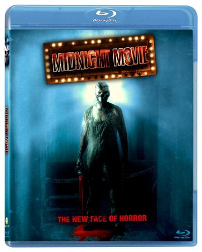 Midnight Movie Midnight Movie Blu Ray Ws Nr