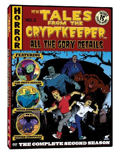 Tales From The Cryptkeeper Tales From The Cryptkeeper Season 2 Nr