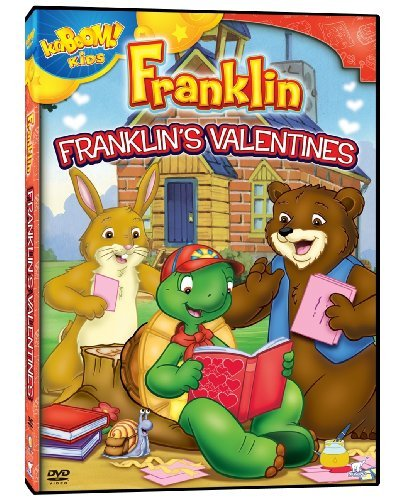 Franklin's Valentine Franklin Nr