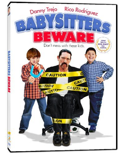 Babysitters Beware Rodriguez Trejo Wallace Ws Pg