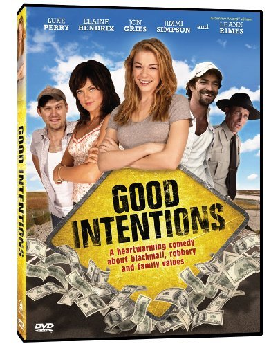 Good Intentions Rimes Hendrix Perry Nr