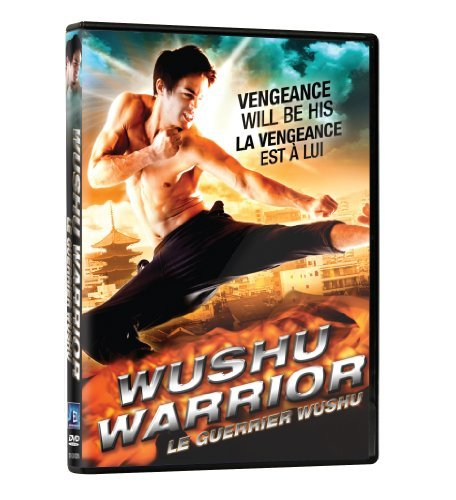 Wushu Warrior Frewer Fennel Mullin Pg13