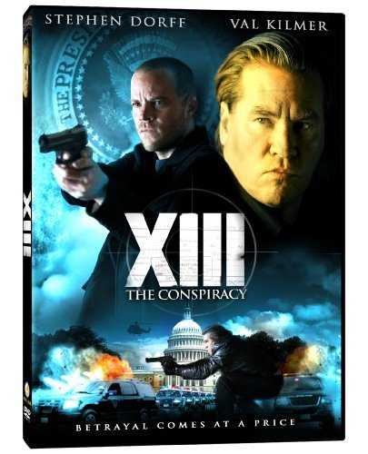 Xiii The Conspiracy Xiii The Conspiracy Nr