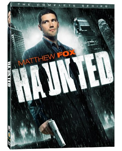 Haunted Haunted Nr 3 DVD